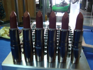72/90/96/120 Cavities Lipstick Mold